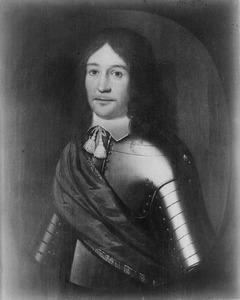 Portret van Johan van Delen ( -1680)