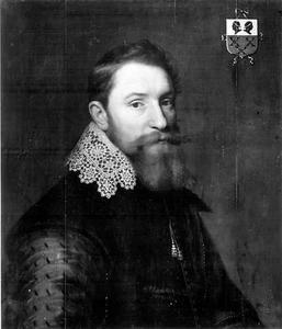 Portret van Lieven van Loon (1579/1580-...)