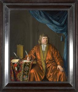 Portret van Jacob van Wassenaer (1646-1707)