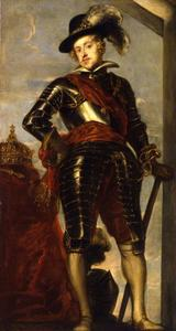 Filips IV van Spanje (Pompa Introitus Ferdinandi)