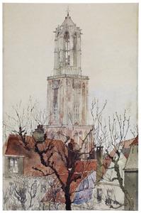 Buurkerk in Utrecht