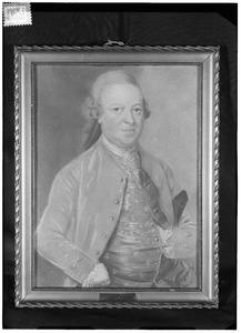 Portret van mogelijk Albert de Milly