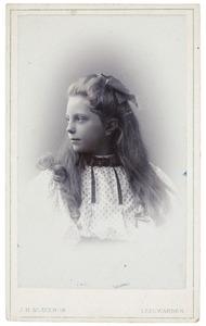 Portret van Cornelia van Ketwich Verschuur (1886-1975)