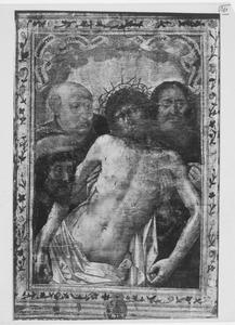 Christus wordt van het kruis afgenomen