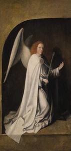 De engel Gabriël