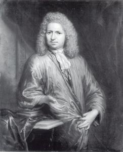 Portret van Rudolf von Loen