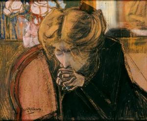 Het gebed