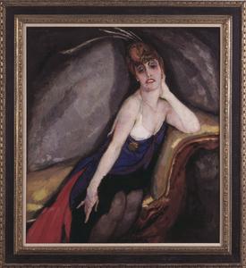 Meina Irwen (1878-1941)