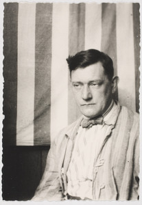 Portret van Herbert Fiedler