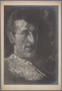 Portret van Destree