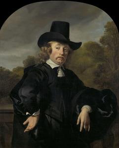 Portret van Roelof Meulenaer (?-1691)