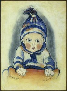 Robbert 9 maanden (1921-.... )