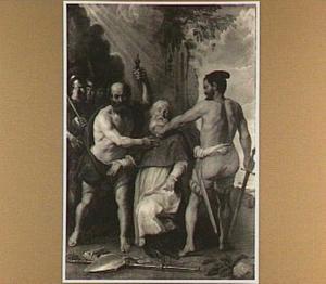 Het martelaarschap van de H. Livinus