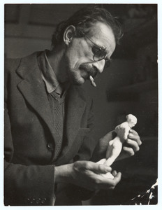 Portret van Charles Roelofsz