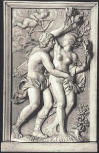 Apollo en Daphne