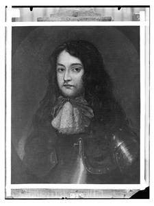 Portret van Wolphert van Brederode (1649-1679)