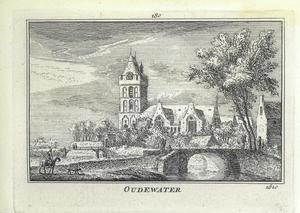 Gezicht in Oudewater