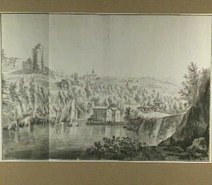 Omgeving van Vienne