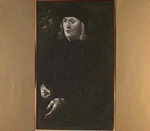 Portret van Pieter Jacobsz. Schaep (1457-....)