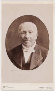 Portret van Robert baron Collot d'Escury (1802-1890)