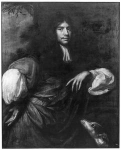 Portret van Prins Rupert van de Palts (1619-1682)