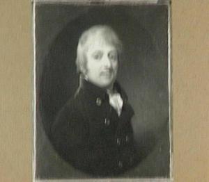 Portret van Samuel Luchtmans (1766-1812), echtgenoot van Constantia Elisabeth Rau (1763-1825)