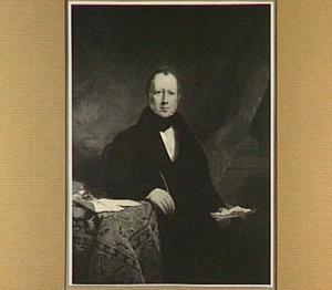 Portret van Johannes Leembruggen