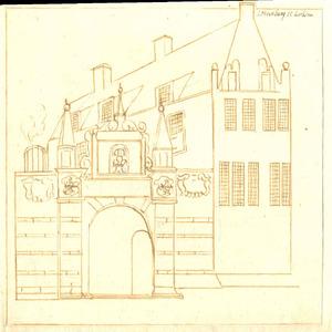 Heet: Lochem, huis Leeuweburg