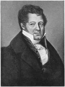 Portret van Hermanus Athanasius Oldenkott (1787-1836)