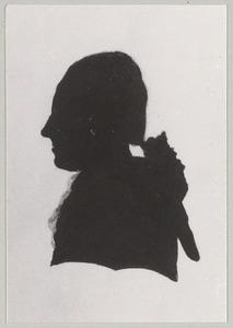 Portret van Hendrik Begram (1749-1827)