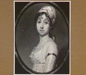 Portret van Marie Henriette Massac (1780-1853)