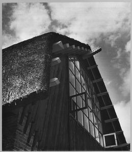 'De Vlerken', Charley Toorops huis / atelier, 1932