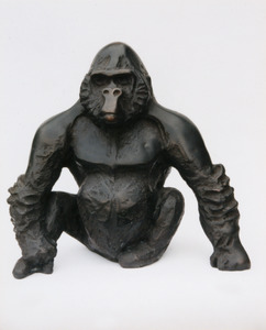 Gorilla 'Tembo'
