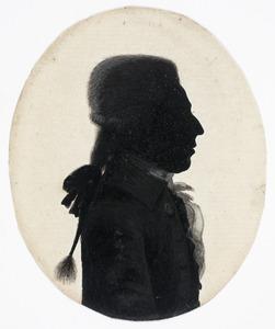 Portret van Jean Guillaume le Normant (....-....)