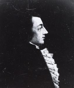 Portret van Gotthelf Jacob Friedrich Meister (1767-1828)