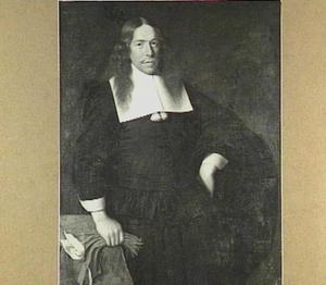 Portret van Pieter van Loosen (1635-1709)
