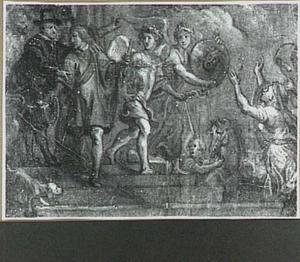 Philip IV benoemt Prins Ferdinand tot gouverneur van de Nederlanden