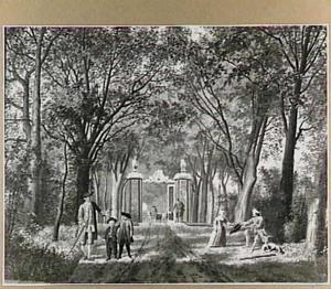 Landgoed Oosterbeek bij Den Haag