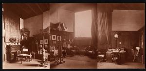 Het Atelier van B.J. Blommers