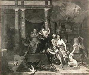De calumnia van Apelles