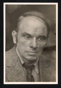 Portret van Emile Dehé