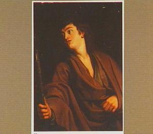 De evangelist Matteüs