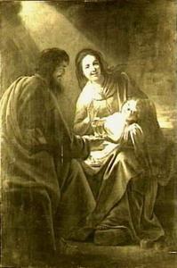 De Heilige Familie