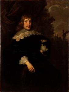 Portret van Hendrick Bicker (1615-1651)