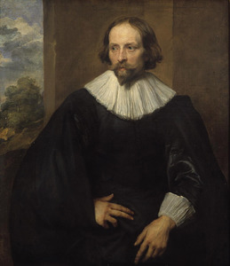 Portret van Quintijn Simons (1592-?)