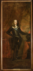 Portret van Godard Adriaan van Reede (1621-1691)