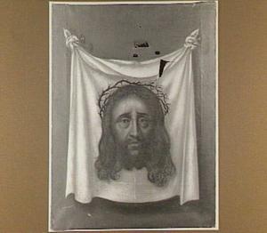 De zweetdoek van de heilige Veronica