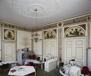 Etrurische kamer van het Barnaert-huis