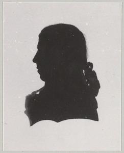 Portret van Willem Anthonie de Haze Bomme (1766-1865)