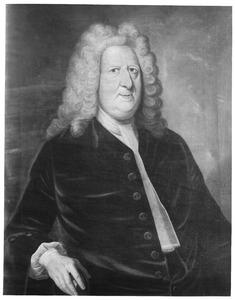 Portret van Jacob Derk van Heeckeren (1665-1749)